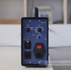 Bộ khuếch đại công suất âm thanh Nor280 -1