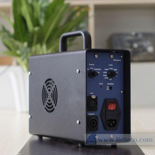 Bộ khuếch đại công suất âm thanh Nor280 -2