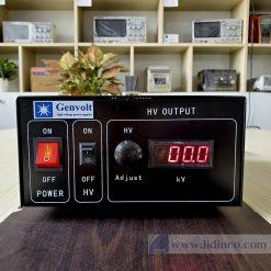 Bộ nguồn điều chỉnh điện áp cao GenVolt