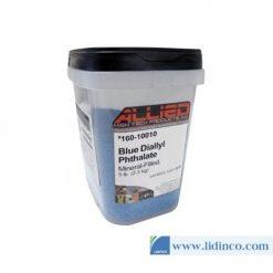 Bột đúc mẫu nóng Epoxy màu xanh Alligh High Tech