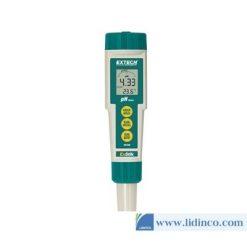 Bút đo độ pH. nhiệt độ Extech PH100 (0-14pH)