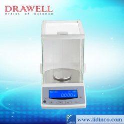 Cân phân tích Drawell DT2003A 200g/1mg-1