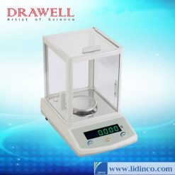 Cân phân tích Drawell DT2003B 200g/1mg