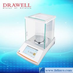 Cân phân tích Drawell FA1004T 100g/0.1mg-1