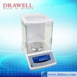 Cân phân tích Drawell FA1004 100g/0.1mg-1
