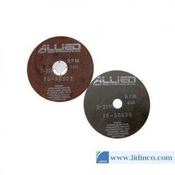 Đĩa cắt mẫu mài mòn Allied High Tech 12 inch
