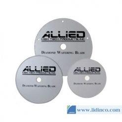 Đĩa kim cương cắt mẫu Allied High Tech (Plated)