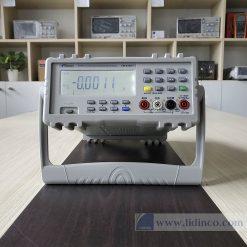 Đồng hồ đo điện đa năng để bàn Đài Loan TM-8155+