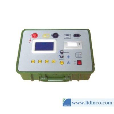 Đồng hồ đo điện trở cách điện HV-Hipot GD3126E
