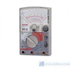Đồng hồ kim đo điện dung Sanwa CX506a