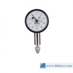 Đồng hồ so cơ khí Mitutoyo 1911T-10 0-2.5mm