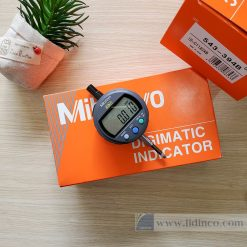Đồng hồ so điện tử Mitutoyo 543-394B 0-12mm