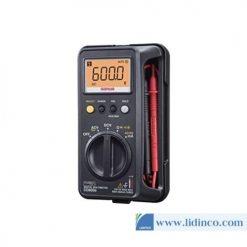 Đồng hồ vạn năng Sanwa CD800b 600V600mA RMS