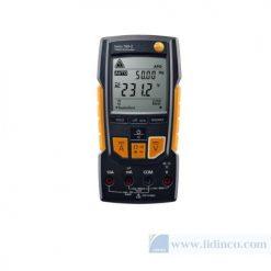 Đồng hồ vạn năng Testo 760-2