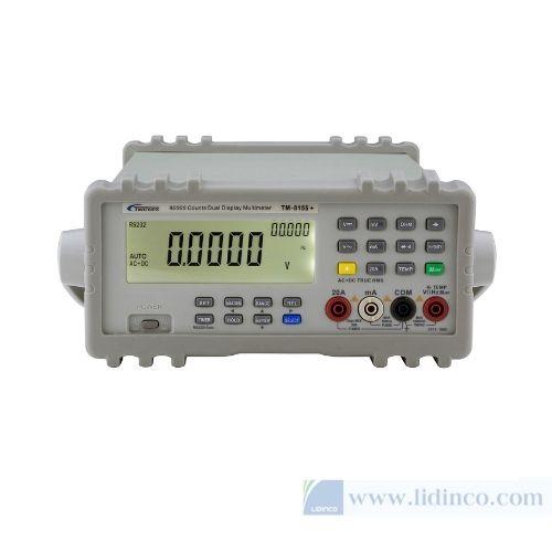 Đồng hồ vạn năng Twintex TM-8155+