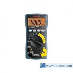 Đồng hồ vạn năng cầm tay Sanwa CD771 1000V10A