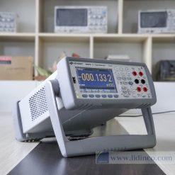 Đồng hồ vạn năng để bàn Keysight 34461A
