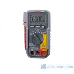 Đồng hồ vạn năng đo tốc độ Sanwa CD732