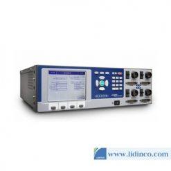 Hệ thống phân tích chất lượng pin Cadex C8000