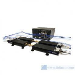 Hệ thống phân tích mạng điện tử Keysight N5252A