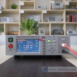 Máy kiểm tra an toàn điện Tonghui TH9320 5kVAC/6kVDC -1