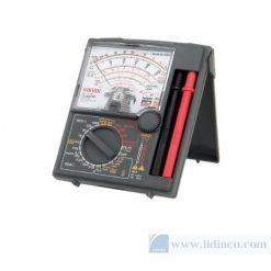 Hộp đựng dụng cụ kim kiểm tra Sanwa YX360TRF