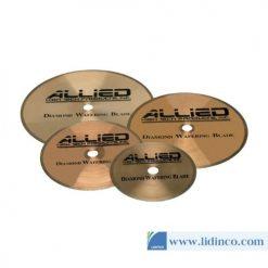 Lưỡi cắt mẫu kim cương Allied High Tech