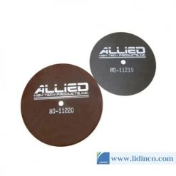Lưỡi cắt tròn Allied High Tech Solid Core - Rubber Bond