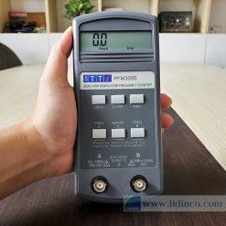 Máy Đếm Tần 3Ghz TTI PFM3000
