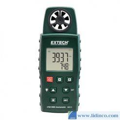 Máy Đo Gió CMM Loại K Extech AN510