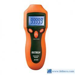 Máy Đo Tốc Độ Vòng Quay Laser Mini Extech 461920