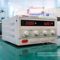 Máy cấp dòng 30A 60V