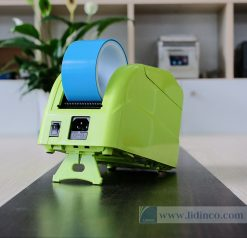 Máy cắt băng dính ZCUT10 Nhật Bản