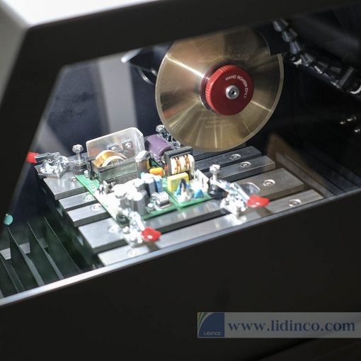 Máy cắt bảng mạch PCB TechCut5 Allied High Tech