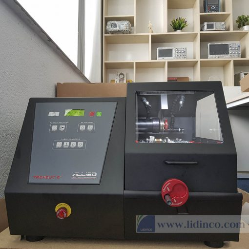 Máy cắt mẫu kim tương Allied High Tech TechCut 5