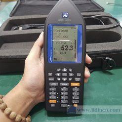 Máy đo độ ồn phân tích âm thanh Norsonic Nor139