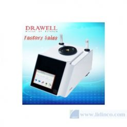 Máy đo điểm nóng chảy Drawell JH80 RT-400℃