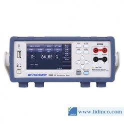 Máy đo điện trở DC BK Precision 2840