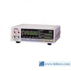Máy đo điện trở cách điện Megaohm Tsugura MODEL 3565