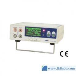 Máy đo điện trở cách điện Megaohm Tsugura MODEL 3585