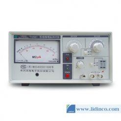 Máy đo điện trở cách điện TongHui TH2681