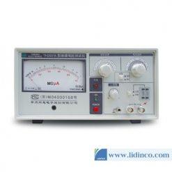 Máy đo điện trở cách điện TongHui TH2681A