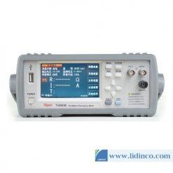 Máy đo điện trở cách điện TongHui TH2683B