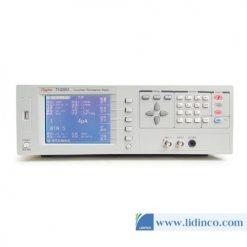 Máy đo điện trở cách điện độ chính xác cao TongHui TH2684