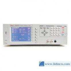 Máy đo điện trở cách điện độ chính xác cao TongHui TH2684A