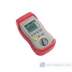 Máy đo điện trở cách điện số Amprobe AMB-25 (2)