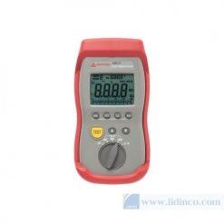 Máy đo điện trở cách điện số Amprobe AMB-25