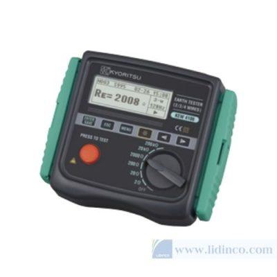 Máy đo điện trở đất và điện trở suất Kyoritsu 4106