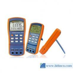 Máy đo điện trở thấp cầm tay TongHui TH2522