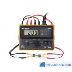 Máy đo điện trở thấp miliohm Extech 380462